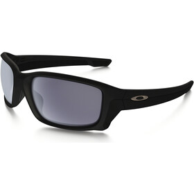 Oakley Straightlink Okulary, matte black/grey
